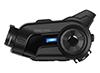 Sena 10C Pro Bluetooth-Kamera und Kommunikations-System für Motorräder
