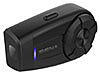Sena 10C EVO motorcycle Bluetooth QHD camera and communication system equipped with WiFi