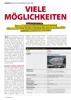 Test der Zeitschrift Reise Motorrad Ausgabe 6/2012