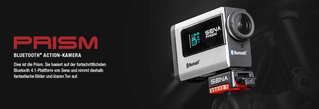SENA Bluetooth Action Cam