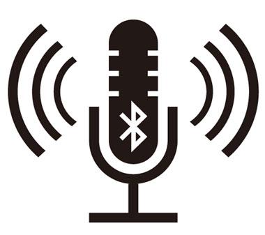 Das universelle Bluetooth Hi-Fi Mikrofon mit Interkom und bis zu 500m Reichweite.