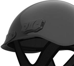 Sena Cavalry helmet - HD Audio Speakers Built in