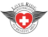 Visit us at the LoveRide Switzerland