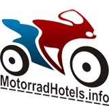 Portal for motor-bike hotels