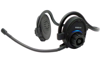 SPH10 Bluetooth v2.1 Class 1 Stereo MultipairHeadset with Intercom Bluetooth