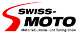 Visit us at the SWISS MOTO Zuerich!