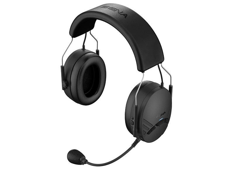 Sena Tufftalk Lite Gehörschutz und Bluetooth 4.1 Kommunikations-Headset Foto 13