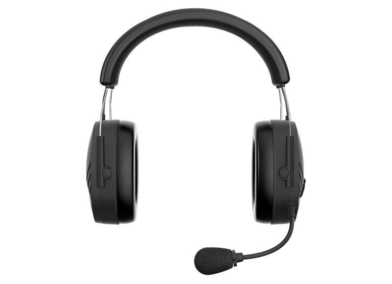 Sena Tufftalk Lite Gehörschutz und Bluetooth 4.1 Kommunikations-Headset Foto 8