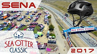 Video Sena at Sea Otter April 2017